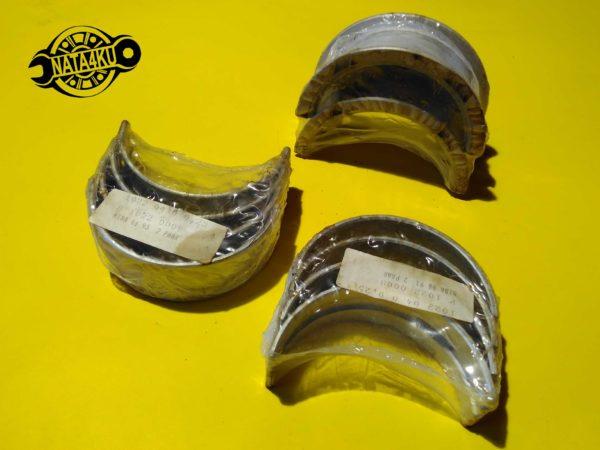 Вкладыши коренные 0.25 mm Mercedes m102 w124/w123/601 /w201 P22380001 Miba