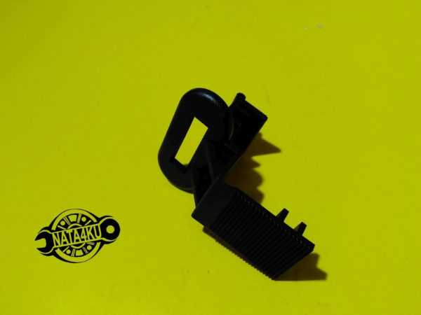 Крепление радиатора Mercedes w210/w202/c208 /r170 1993 > A2025050073 Mercedes