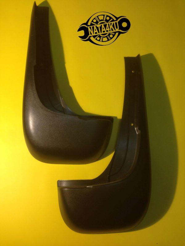 Брызговики задние комплект Opel omega b 1994 - 2003 9121738