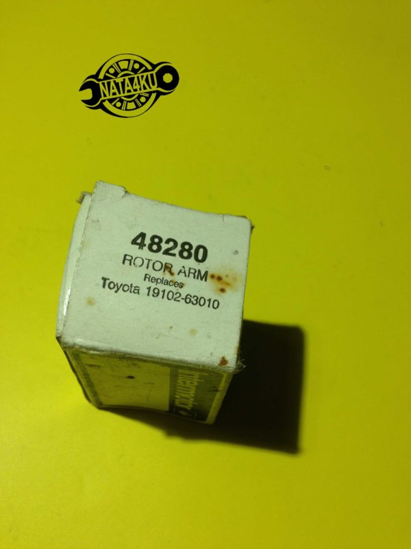 Бегунок зажигания Toyota camry/celica/carina 1982 - 2005 48280 Intermotor