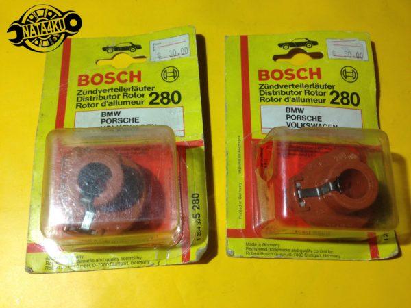 Бегунок зажигания VW scirocco Bmw 316/320/525/528 Porsche 924t 1234335280 Bosch
