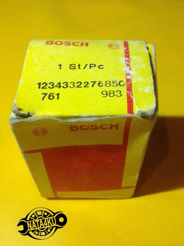 Бегунок зажигания Mercedes S-Class III w126 1979 - 1985 1234332276 Bosch