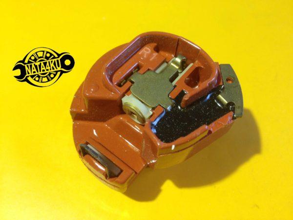 Бегунок зажигания Audi 80/100/coupe 1.8 VW golf/scirocco 1983 - 1992 1234332315 Bosch