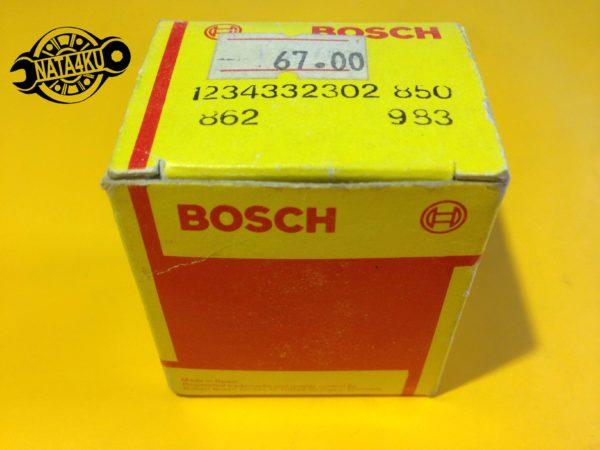 Бегунок зажигания Audi 80 III VW golf/jetta/scirocco 1976 - 1986 1234332302 Bosch