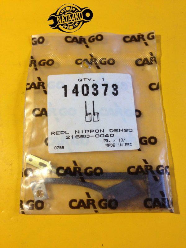 Щетки генератора 5x10x18.5 Daihatsu Subaru 140373 CARGO