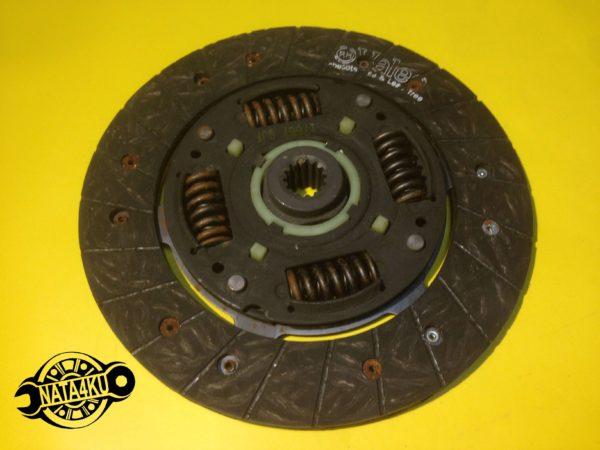 Диск сцепления 205x205x30 Opel vectra/astra/kadett /ascona 1982 - 1998 OP-05 Valeo