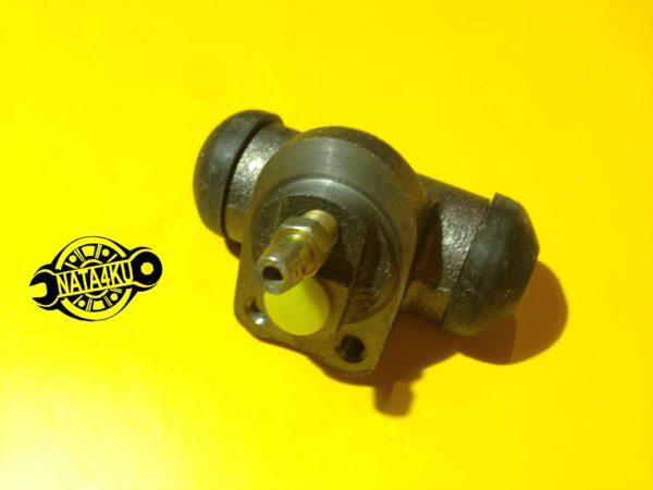 Цилиндр тормозной колёсный, задний OPEL Ascona/Kadett/Manta MAZDA 323 Vauzhall Chevette 040434 Metelli