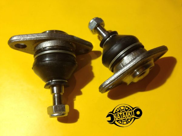Шаровая опора Opel astra/omega/zafira TS9444 As metal