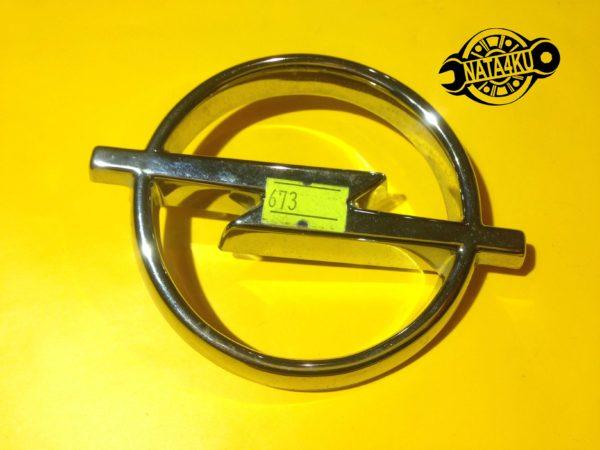 Эмблема Opel omega b
