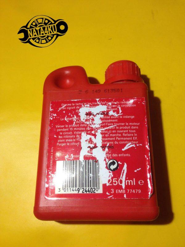 Антинакипин очиститель систымы охлаждения 250 ml Elf