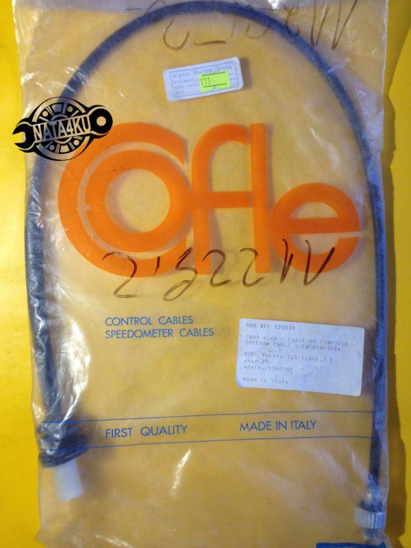 Трос привода спидометра Opel vectra a 1989 - 1995 1268282 Cofle